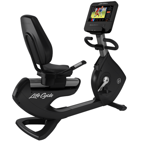 ELEVATION SERIES LIFECYCLE RECUMBENT EXERCISE BIKE