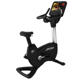 ELEVATION SERIES LIFECYCLE® UPRIGHT EXERCISE BIKE