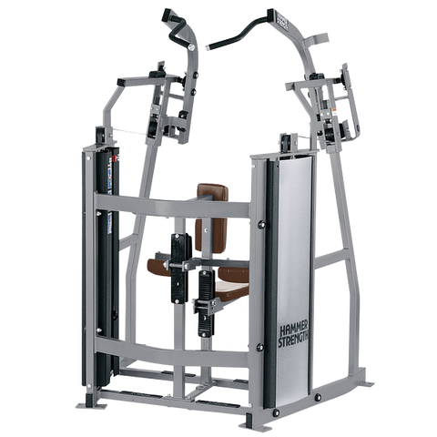 MTS ISO-LATERAL FRONT PULLDOWN