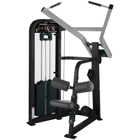 HAMMER STRENGTH SELECT FIXED PULLDOWN