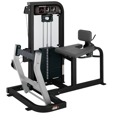 HAMMER STRENGTH SELECT HORIZONTAL CALF