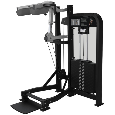 HAMMER STRENGTH SELECT STANDING CALF