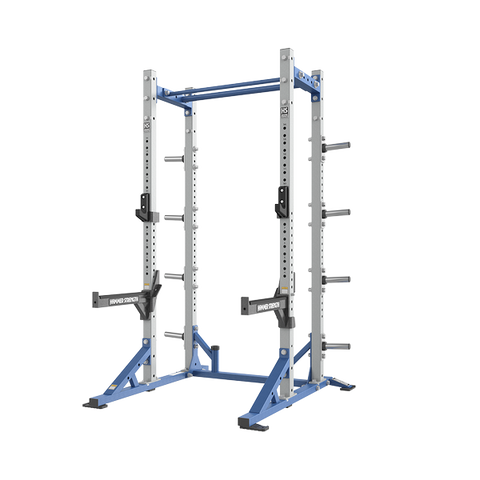 HD ATHLETIC HALF RACK