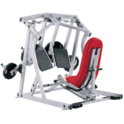 PLATE-LOADED ISO-LATERAL LEG PRESS