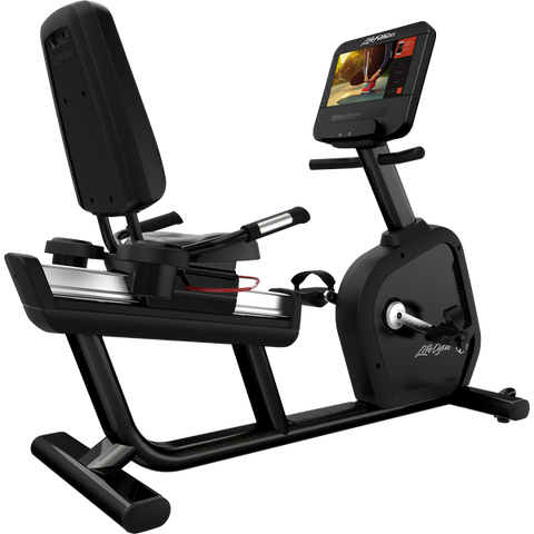 INTEGRITY SERIES LIFECYCLE RECUMBENT EXERCISE BIKE