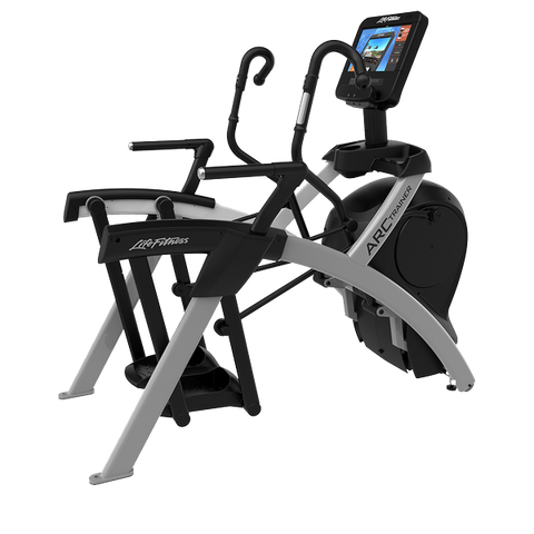 TOTAL-BODY ARC TRAINER