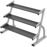 AXIOM SERIES THREE-TIER ACCESSORY RACK