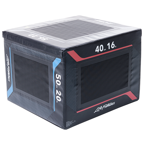 3-IN-1 SOFT MULTI-PLYO BOX