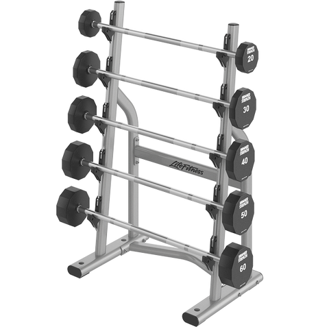 AXIOM SERIES BARBELL RACK