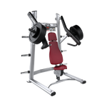SIGNATURE SERIES PLATE-LOADED INCLINE PRESS