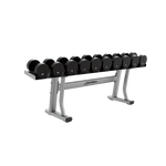 SIGNATURE SERIES SINGLE TIER DUMBBELL RACK