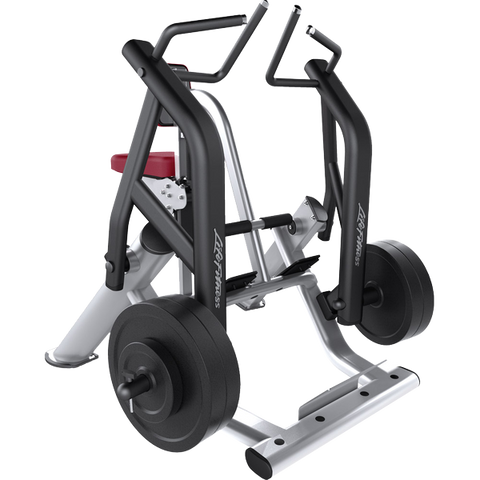 SIGNATURE SERIES PLATE-LOADED ROW