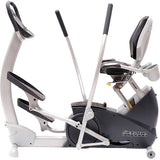 Octane Fitness XR4CI Seated Elliptical Cross-Trainer