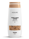 Assure Hand And Body Lotion