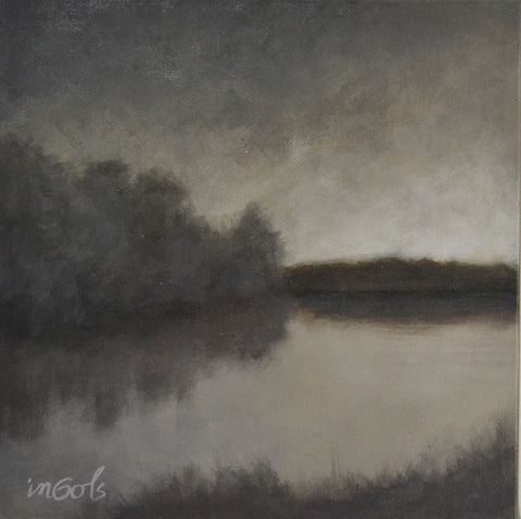 Last Light - Jane Ingols