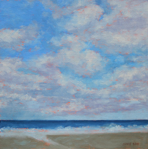 Amelia Island Afternoon- Janie Ball