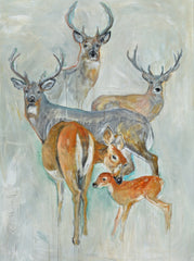 All The Deer - Katherine McClure