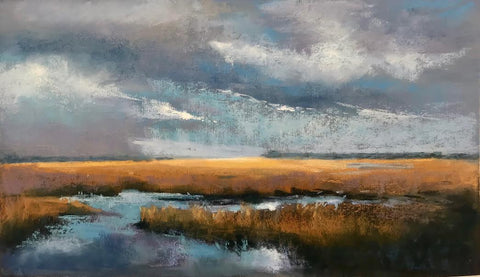 Approaching Storm- Beth Williams