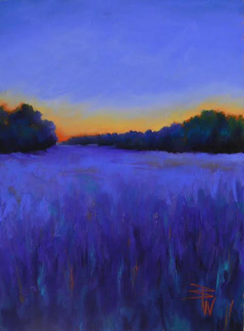 At Dusk - Beth Williams