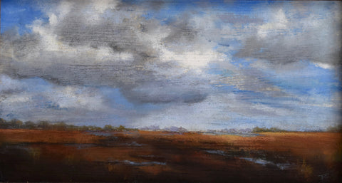 Autumn Rains - Beth Williams