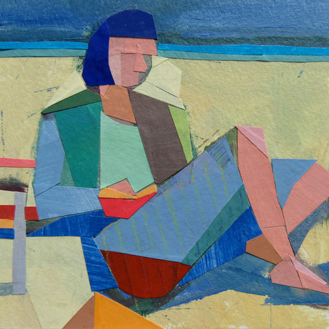 Beach Read - Susan Trott