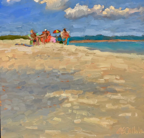 Beach Party - Susie Callahan
