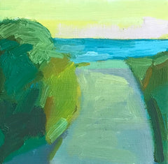 Beach Path- Lynne Hamontree