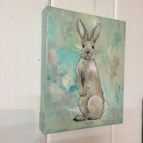 Bunny's Up - Katherine McClure