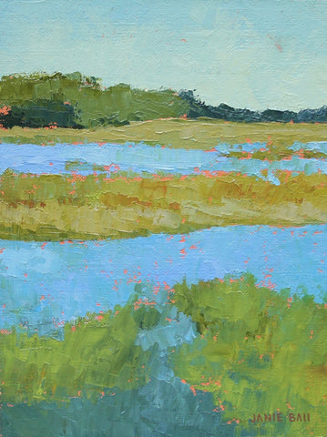 Cove Creek III- Janie Ball