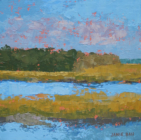 Cove Creek I- Janie Ball