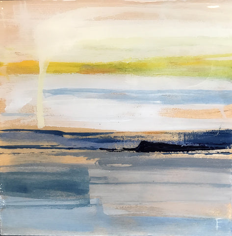 Calm Waters - Emily Brown