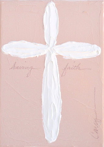 Having Faith, Pink - Carey Haynes