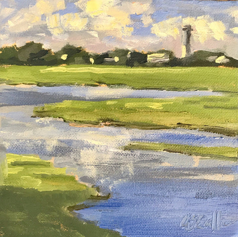 Causeway View - Susie Callahan