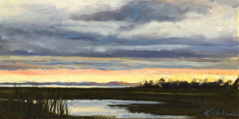 Clearing Storm- Susie Callahan