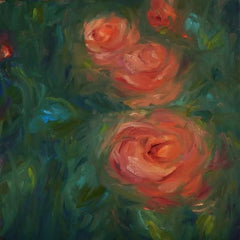 Coming Up Roses - Beth Williams