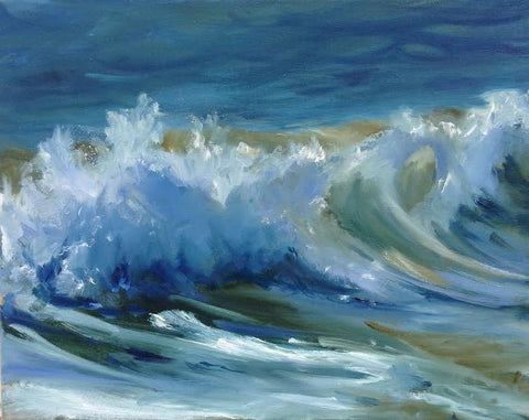 Cool Wave - Beth Williams