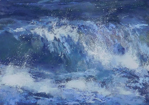 Wave 27, Crescendo II - Beth Williams