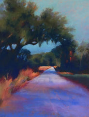 Crisp Road - Beth Williams