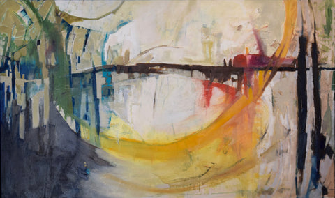 Abstraction - Ann Keane