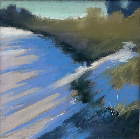 Dune Shadows Study- Beth Williams