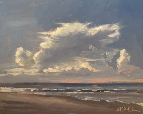 Edge of Twilight- Susie Callahan