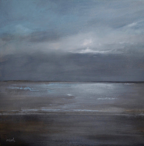 Evening Tide - Jane Ingols