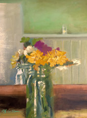 Flowers for my Sister - Susie Callahan