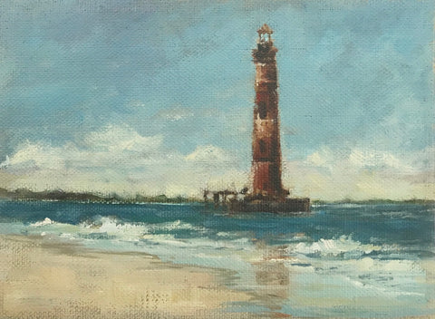 Folly Lighthouse