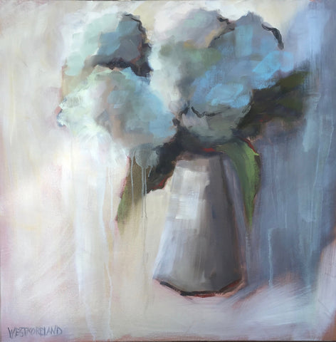 Full Bloom - Susan Westmoreland
