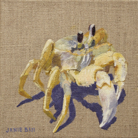 Ghost Crab II