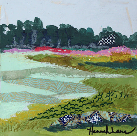 Marshscape 1- Hannah Lane
