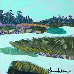 Marshscape 4- Hannah Lane