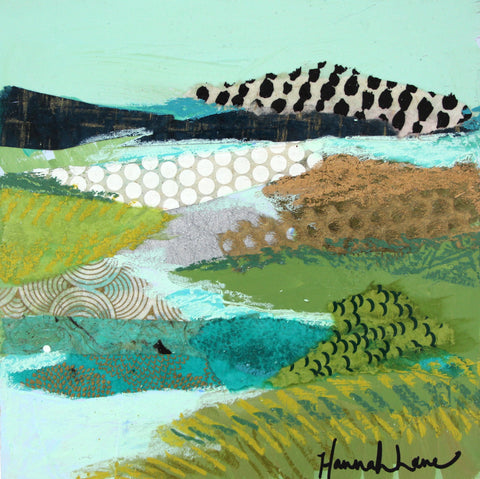 Marshscape 8- Hannah Lane