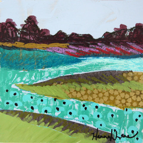 Marshscape 9- Hannah Lane